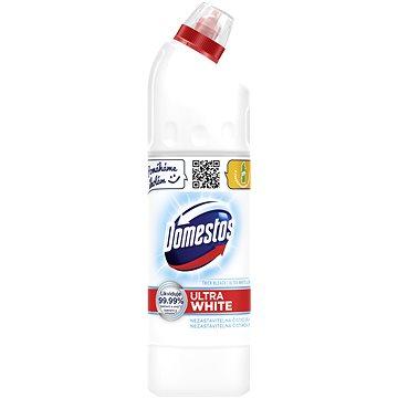 DOMESTOS 24 H Plus White & Shine tekutý dezinfekční přípravek 750 ml (8712561346597)