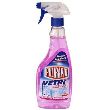 Čisticí prostředek PULIRAPID Vetri 500 ml (8002295000071)