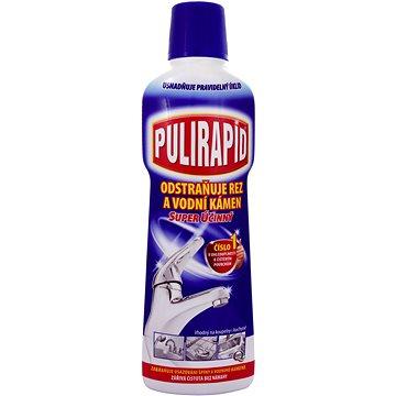 Čisticí prostředek PULIRAPID 500 ml (8002295016409)