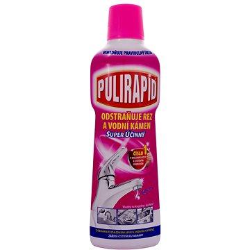 PULIRAPID Aceto 500 ml (8002295000057)