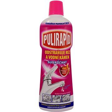 PULIRAPID Aceto 750 ml (8002295000095)