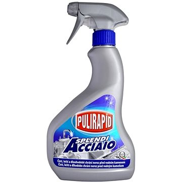 PULIRAPID Splendi 500 ml (8002295000156)