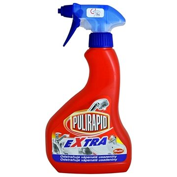 PULIRAPID Extra 500 ml (8002295000163)