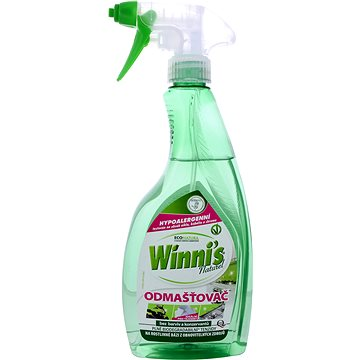 WINNI´S Sgrassatore 500 ml (8002295000828)