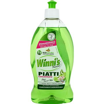WINNI´S Piatti lime 500 ml (8002295062536)