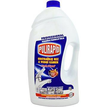 Čisticí prostředek PULIRAPID Classico 5 l (8002295005649)