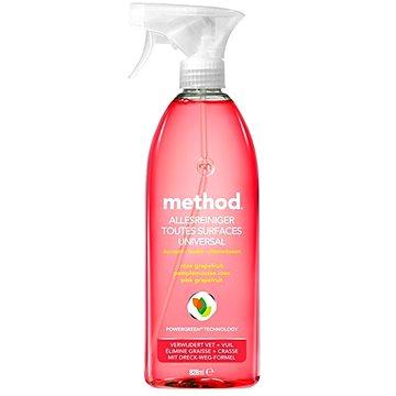 METHOD Pink Grapefruit 828 ml (817939012475)
