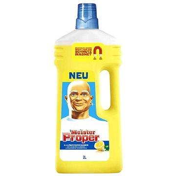 Čisticí prostředek MR. PROPER Liquid Lemon 2 l (8001090622990)