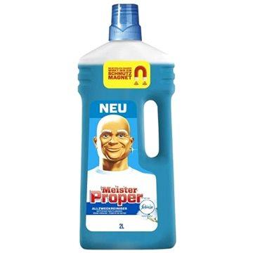 Čisticí prostředek MR. PROPER Liquid Cotton Fresh 2 l (8001090623034)