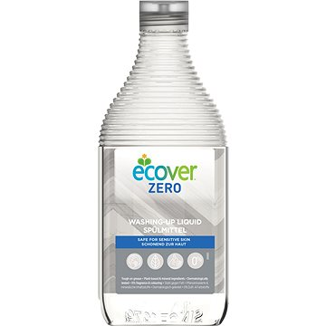 ECOVER ZERO Pro alergiky 450 ml (5412533416640)