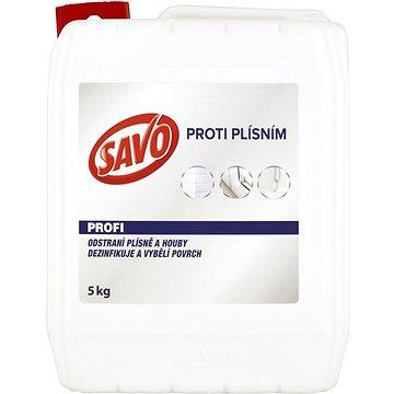 SAVO Proti plísním 5 kg (8594005390720)