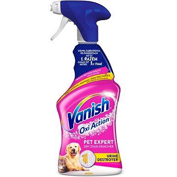 VANISH Pet expert sprej 500 ml (5997321747408)
