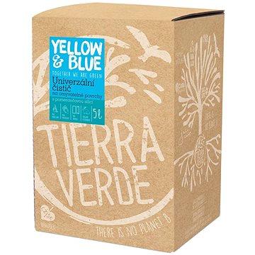 YELLOW & BLUE Univerzální čistič bag-in-box 5 l (8594165000835)