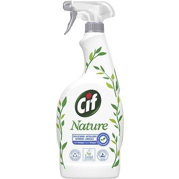 CIF Nature sprej koupelna 750 ml (8717163730225)