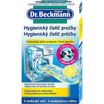 DR. BECKMANN Hygienický čistič pračky 250 g (4008455433110)