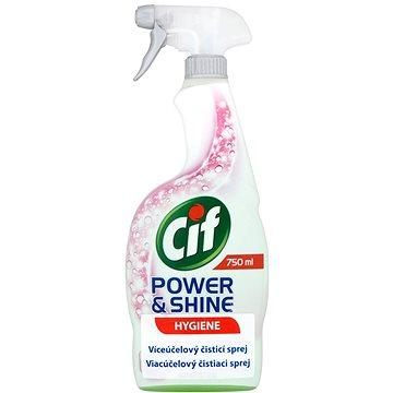 CIF Power&Shine Víceúčelový 750 ml (8710908351266)