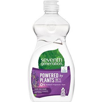 SEVENTH GENERATION na nádobí Lavender 500 ml (8717163712405)