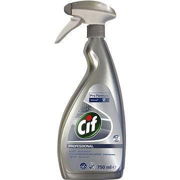 CIF Stainless Steel 750 ml (7615400116737)