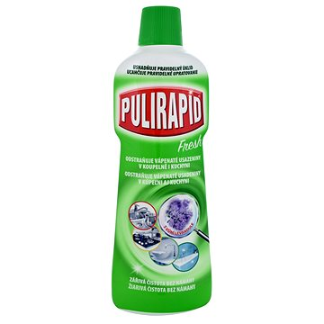 PULIRAPID Fresh 750 ml (8002295301178)