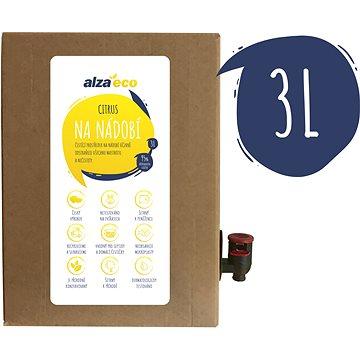 AlzaEco Citrus na nádobí 3 l (8594018045426)