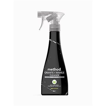METHOD Čistič na mramor a granit 354 ml (843536180262)