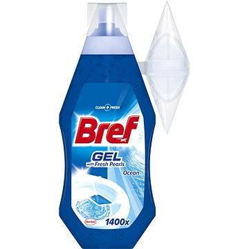 BREF WC gel Fresh Ocean 360 ml (9000100704472)