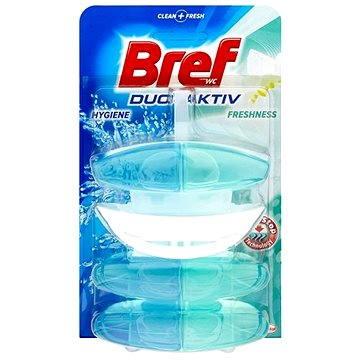 WC blok BREF DuoActive Freshness závěs 50 ml + 2x náhr.náplň (9000100967334)