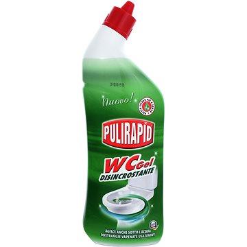 WC gel PULIRAPID Wc Gel 750 ml (8002295000279)