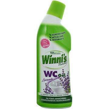 WC gel WINNI´S Wc Gel 750 ml (8002295001382)