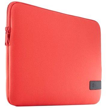 """Case Logic Reflect pouzdro na notebook 13"""" (oranžová lososová)"""