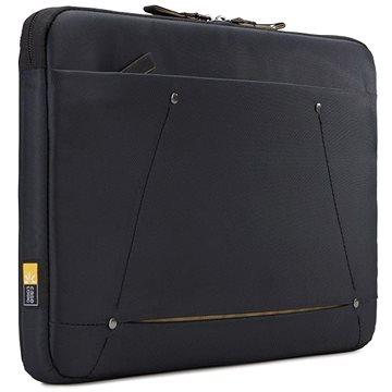 """Case Logic Deco pouzdro na 13"""" notebook (černá)"""