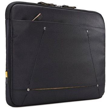 """Case Logic Deco pouzdro na 14"""" notebook (černá)"""