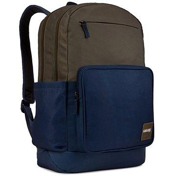 Case Logic Query batoh 29L (tmavě olivová/modrá) (CL-CCAM4116OB)