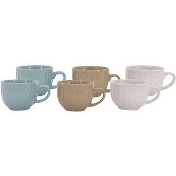 Clay Color 240ml, 6 ks (7832-66-00)