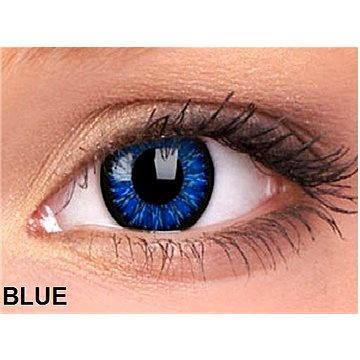 ColourVUE - Glamour (2 čočky) barva: Blue