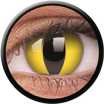 Crazy ColourVUE (2 čočky) barva: Cat Eye