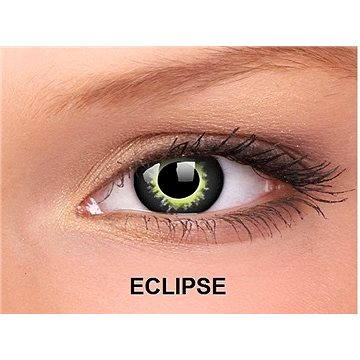 Crazy ColourVUE (2 čočky) barva: Eclipse