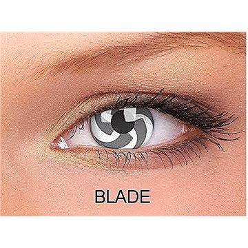 Crazy ColourVUE (2 čočky) barva: Blade