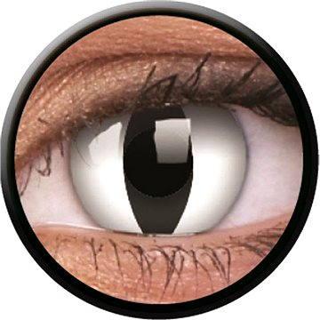 Kontaktní čočky ColourVUE Crazy Lens (2 čočky), barva: Viper (9555644811983)