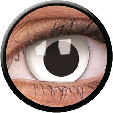 Kontaktní čočky ColourVUE Crazy Lens (2 čočky), barva: Cross Eyed (9555644812362)