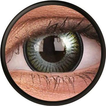 Kontaktní čočky ColourVUE Crazy Lens (2 čočky), barva: Kronos (9555644812515)