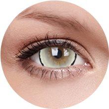 Kontaktní čočky ColourVUE Crazy Lens (2 čočky), barva: Venus (9555644811457)