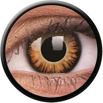 Kontaktní čočky ColourVUE Crazy Lens (2 čočky), barva: Twilight (9555644832780)