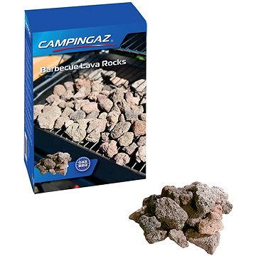 CAMPINGAZ Lávové kameny (205637)
