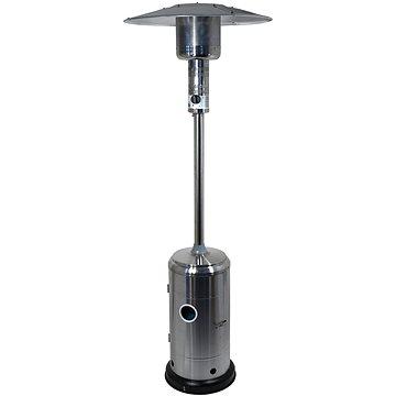CATTARA Plynový zářič Silver 12,5kW (13932)