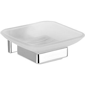 Držák na mýdlo Quad Chrom (5906083028168)