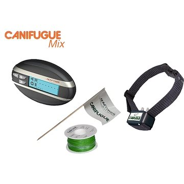 Num´Axes Canifugue MIX (P843)