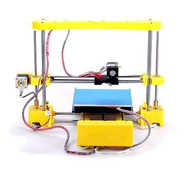 Colido DIY 3D Printer (LMD028XQ7J1) + ZDARMA Příslušenství Colido DIY 3D Upgrade kit 1