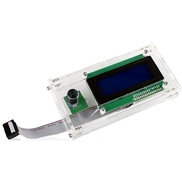 CoLiDo DIY LCD Panel (LSD088X)