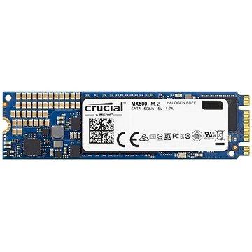 Crucial MX500 500GB M.2 2280 SSD (CT500MX500SSD4)